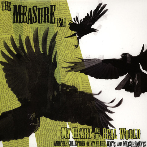 Measure - My Heart And The Real World