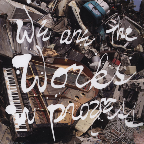 V.A. - We Are The Works In Progress