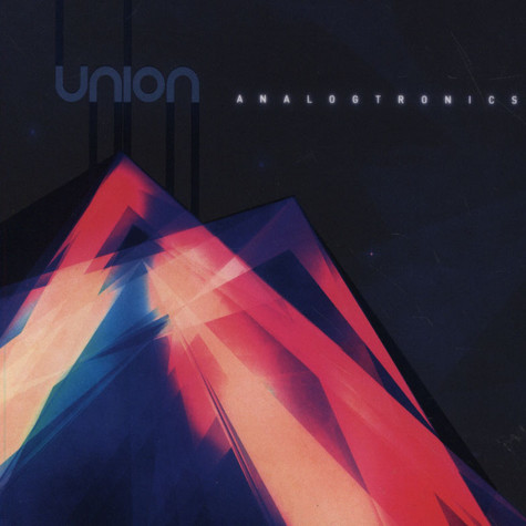 Union Analogtronics - Analogtronics