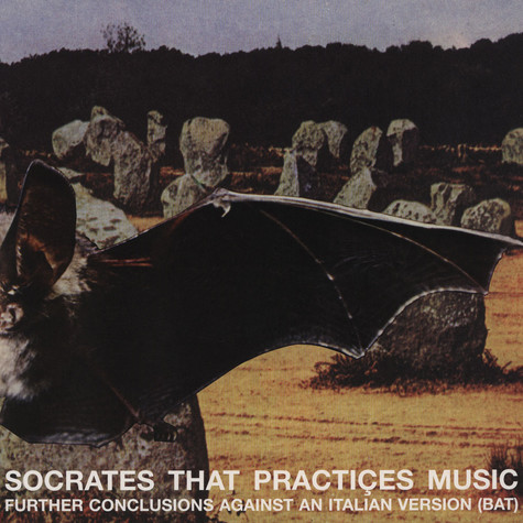 Socrates That Practices Music - Further Conclusions Against An Italian Version Bat