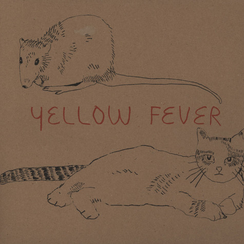 Yellow Fever - Yellow Fever