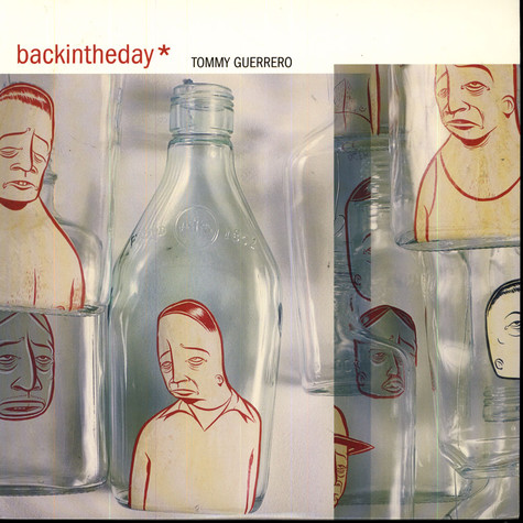 Tommy Guerrero - Backintheday