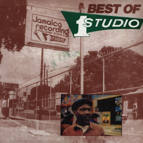 V.A. - Best Of Studio One