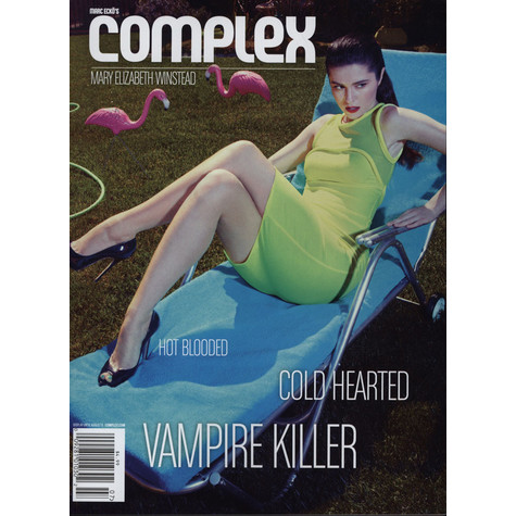 Complex - 2012 - June / July