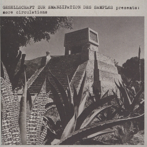 G.E.S. (Gesellschaft zur Emanzipation des Samples) - More Circulations