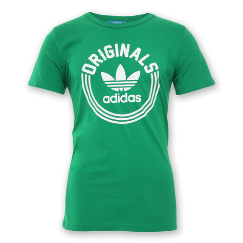 adidas - College T-Shirt