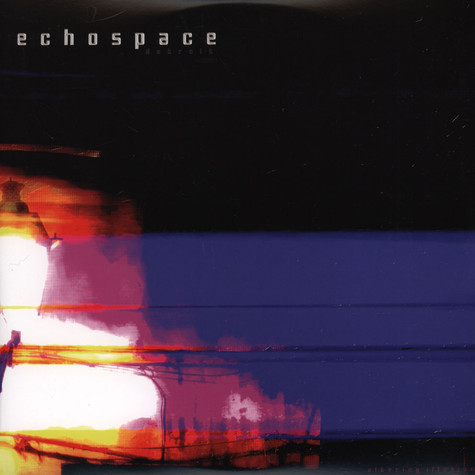 V.A. - Altering Illusions (5 Years of Echospace)