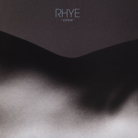 Rhye (Robin Hannibal & Mike Milosh) - Open