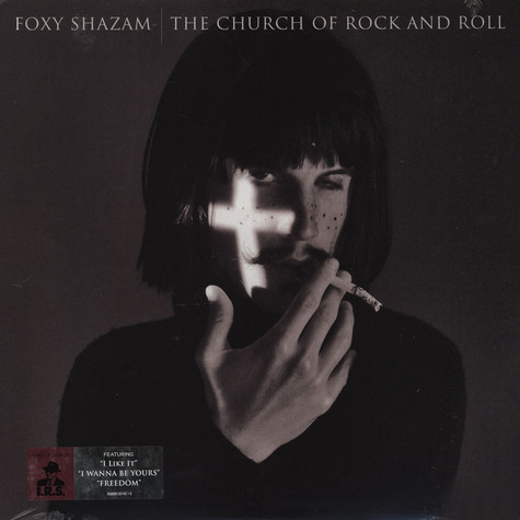 Foxy Shazam - Church Of Rock & Roll