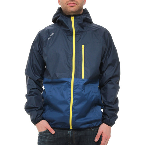 Mazine - Paciao Jacket Hooded Anorak