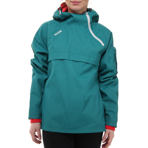 Mazine - Backbeat Light2 Women Jacket