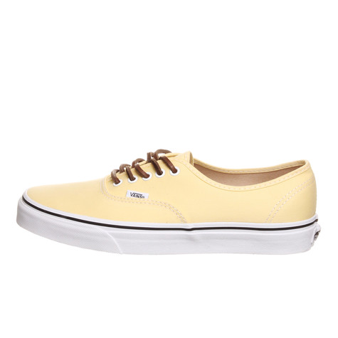 Vans - Authentic CA (Brushed Twill)