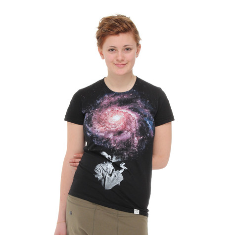 Imaginary Foundation - Infinite Women T-Shirt