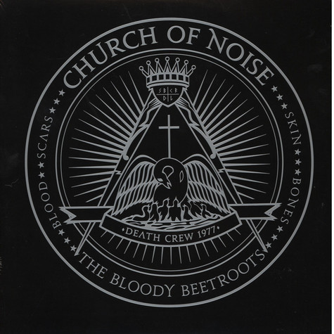 Bloody Beetroots - Church of Noise