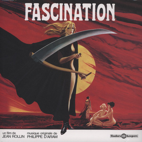 Philippe D'Aram - OST Fascination