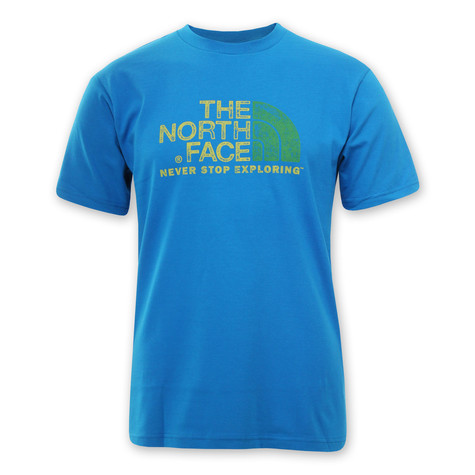 The North Face - Rust T-Shirt