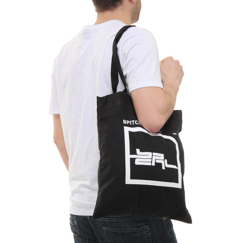 Bpitch Control - BPC Logo Bag