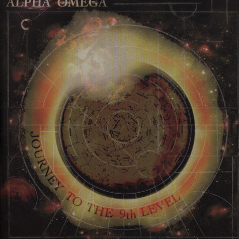 Alpha Omega - Journey To The 9th Level