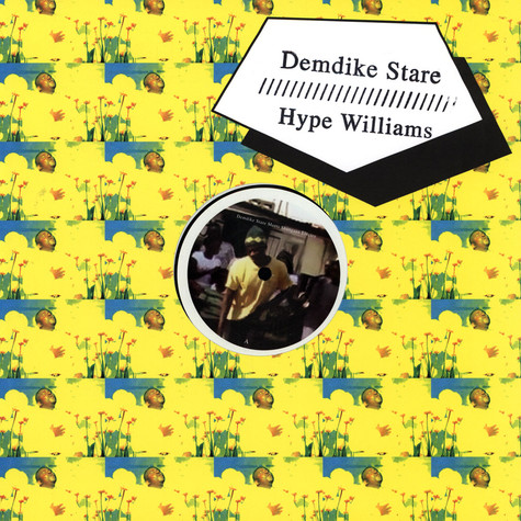 Demdike Stare / Hype Williams - Demdike Stare Meets Shangaan Electro / Hype Williams Meets Shangaan Electro