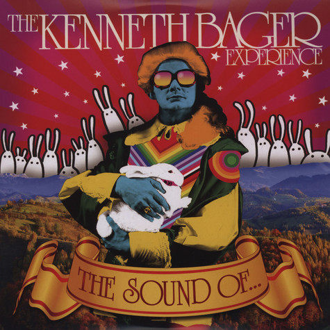 Kenneth Bager Experinece, The - The Sound Of …