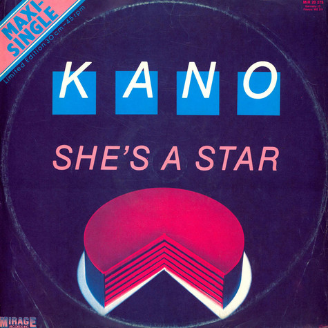 Kano - She'A Star & Baby Not Tonight