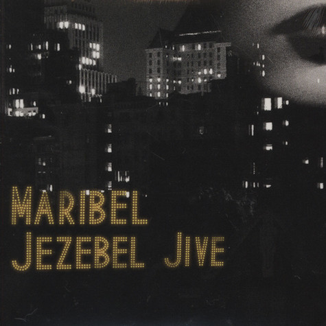 Maribel - Jezebel Jive