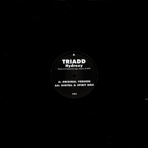 Triadd - Hydroxy