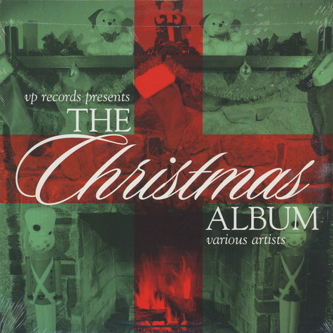 V.A. - The Christmas Album