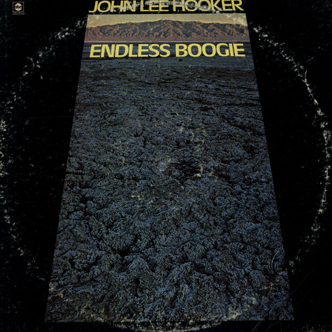 John Lee Hooker - Endless Boogie
