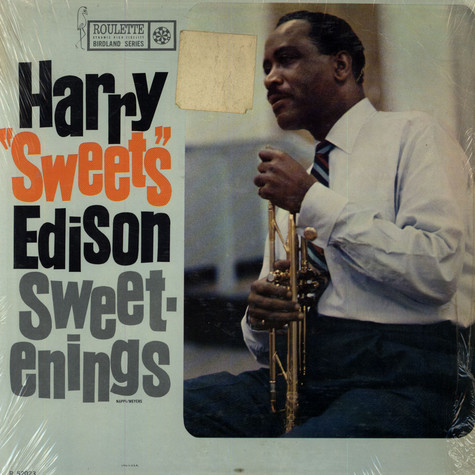Harry Edison - Sweetenings