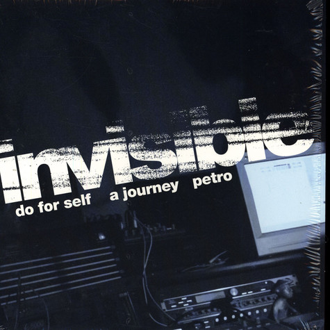Invisible - Do For Self