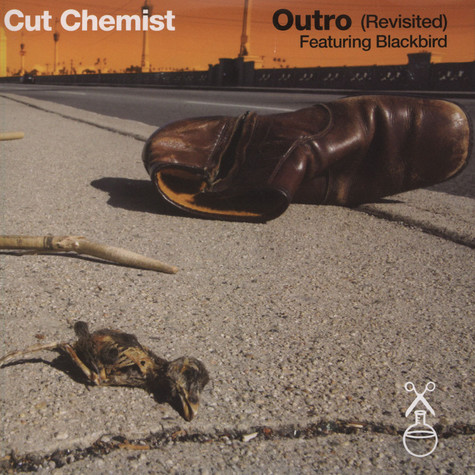 Cut Chemist - Outro (Revisted) Feat. Blackbird