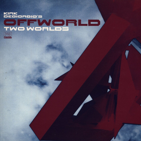 Offworld - Two Worlds