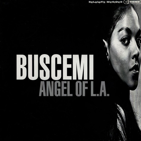 Buscemi - Angel Of L.A.