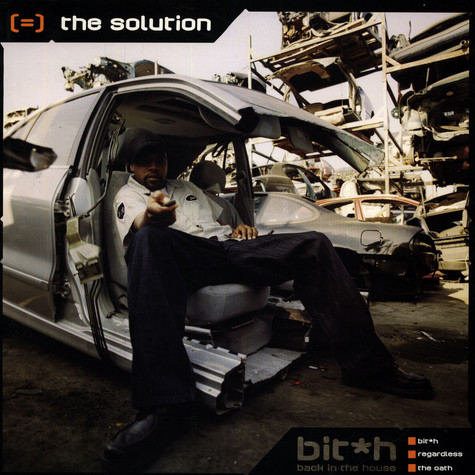 Solution, The - Bit*h