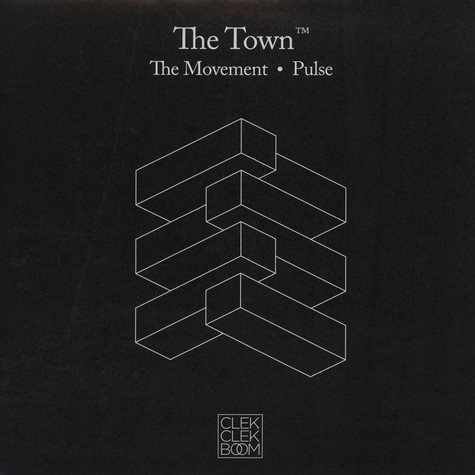 Town, The - The Movement