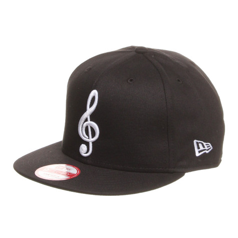 New Era - Note Snapback Cap