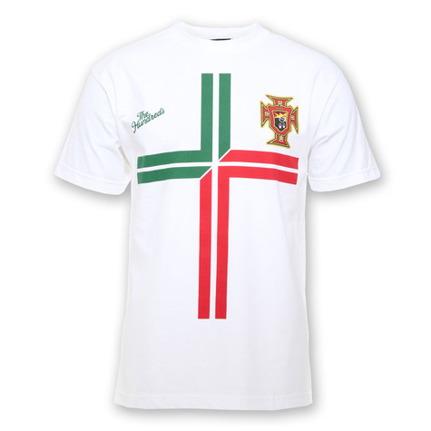 The Hundreds - Euro Cup Portugal T-Shirt