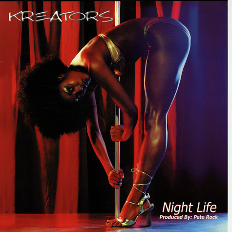 Kreators - Night life
