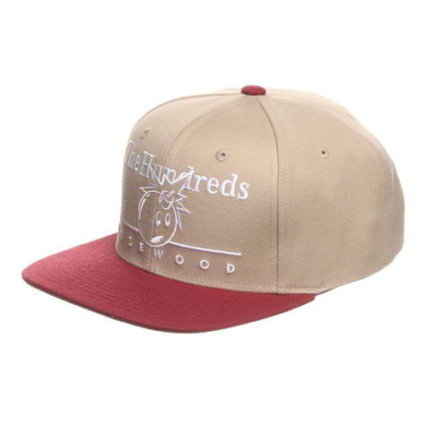 The Hundreds - Trade Snapback Cap