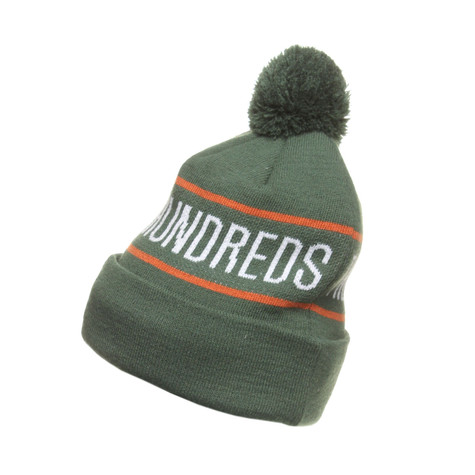 The Hundreds - North Beanie