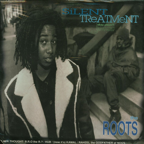 Roots, The - Silent Treatment