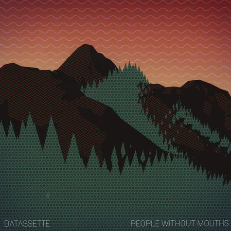 Datassette - People Without Mouths