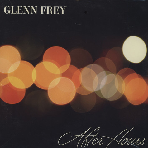 Glenn Frey - After Hours