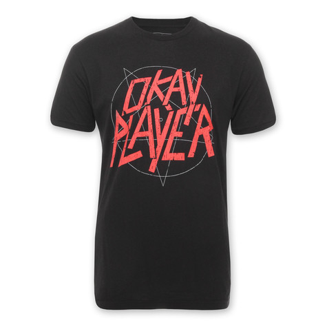 Okayplayer - Okayslayer T-Shirt
