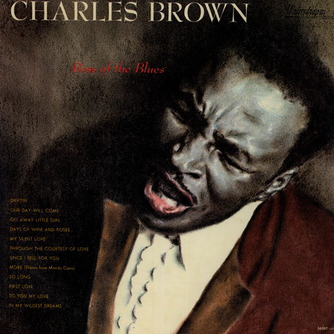 Charles Brown - Boss Of The Blues
