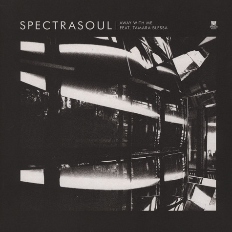 SpectraSoul - Away With Me feat. Tamara Blessa
