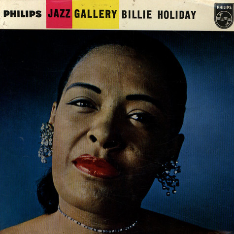 Billie Holiday - How Could You