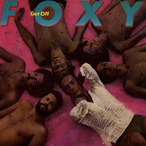 Foxy - Get Off