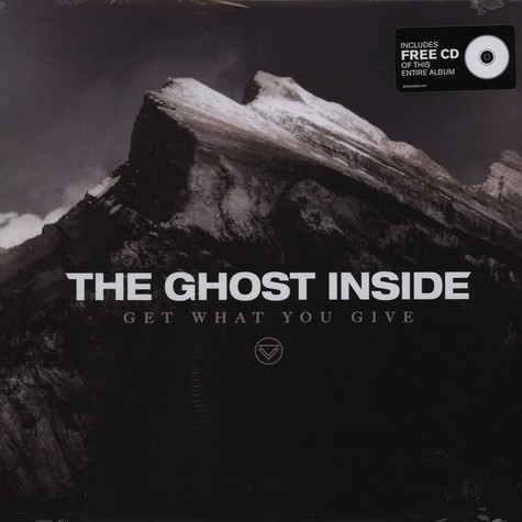 Ghost Inside - Get What You Give